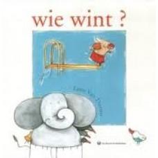 Durme, Leen van: Wie wint?