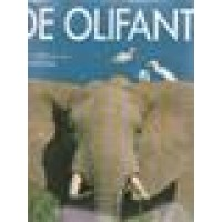 Denis-Huot, Christine en Michel /Lucienne van Ek en Jean Lariviere: De olifant