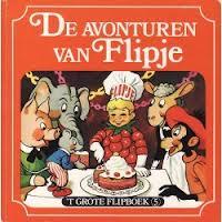 't grote Flipboek: De avonturen van Flipje deel 5