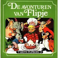 't grote Flipboek: De avonturen van Flipje deel 3
