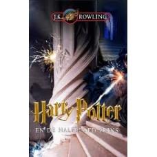 Rowling, JK: Harry Potter en de halfbloed prins