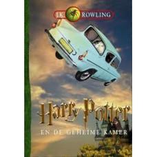 Rowling, JK: Harry Potter en de geheime kamer