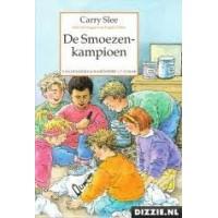 Slee, Carry en Dagmar Stam: De smoezenkampioen