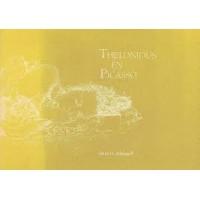 Carmiggelt, Simon: Thelonious en Picasso, journaal van een kattenhuwelijk (nr. 126 van de 400 genummerde exemplaren)