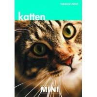 Mini Winkler Prins: Katten