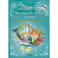 Angermayer, Karen Christina: Zilvervin de magische dolfijn, de verdwenen lichtschat