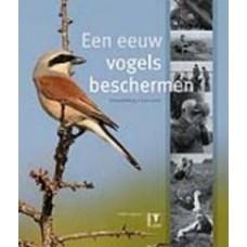 Saris, Frank: Een eeuw vogels beschermen met dvd