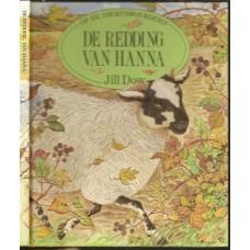 Dow, Jill: Op de dierenboerderij, de redding van Hanna
