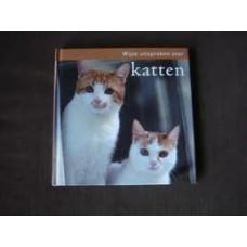 Ley, Gerard de: Wijze uitspraken over katten
