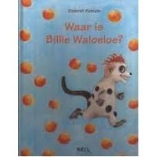 Fontein, Elsbeth: Waar is Billie Waloeloe?