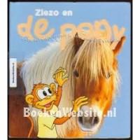 Ziezo en de pony