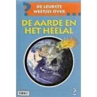 Tyberg, Son: De leukste weetjes over de aarde en het heelal