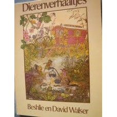 Beshlie en David Walser: Dierenverhaaltjes