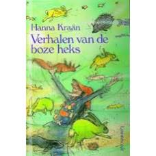 Kraan, Hanna: Verhalen van de boze heks