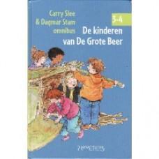 Slee, Carry en Dagmar Stam: De kinderen van de Grote Beer 3 en 4 ( avi 7)