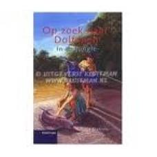 Daniels, Lucy: Op zoek naar de Dolfijnen, In de jungle
