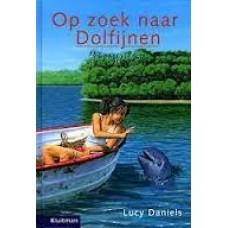 Daniels, Lucy: Op zoek naar de Dolfijnen, Stropers