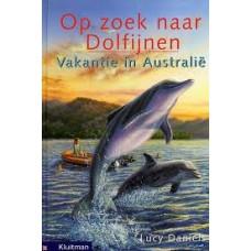 Daniels, Lucy: Op zoek naar de Dolfijnen, Vakantie in Australie