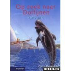 Daniels, Lucy: Op zoek naar de Dolfijnen, Gevaar