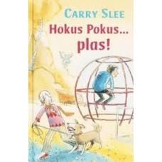 Luisterboek 2cd: Hokus Pokus Plas! door Carry Slee