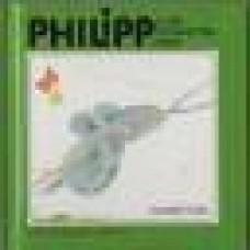 Turk, Hanne: Philip & de vlinders