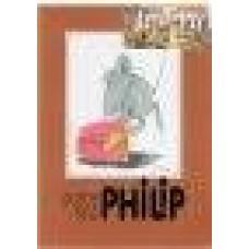 Turk, Hanne: Goede reis Philip
