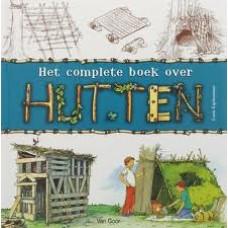 Espinassous, Louis: Het complete boek over hutten