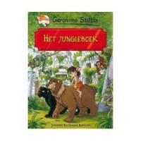 Stilton, Geronimo (klassiekers): Het Jungleboek