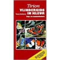 Marktanner, Thomas: Dag- en nachtvlinders ( vlindergids in kleur Tirion)