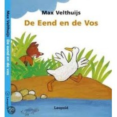 Velthuijs, Max: De eend en de vos ( kleine uitgave)