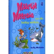 McKain, Kelly: Maartje Meermin en de baby walvis ( avi 5)
