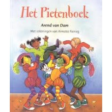 Dam, Arend van en Annette Fienieg: Het Pietenboek (avi 6)