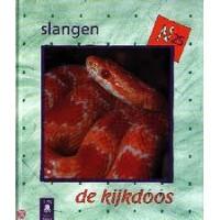 De Kijkdoos:slangen door Lydia van ANdel/Cherouke Blokland en Ineke van Sijl ( N60)