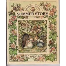 Barklem, Jill: Brambly Hedge, summer story (Engels)