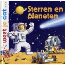 Weet je dat.... Sterren en planeten