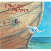 Busser, Marianne en Ron Schroder met ill. van Alex de Wolf: Bijbel voor kinderen, oude testament