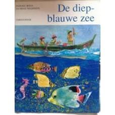 Ikeda, Daisaku en Brian Wildsmith: De diep-blauwe zee
