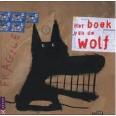 Lagier, Marie en Serge Bloch: Het boek van de wolf