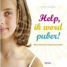 Movsessian, Shushann: Help, ik word puber! alles wat je als meisje weten moet