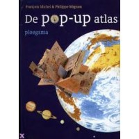 Michel, Francois en Philippe Mignon: De pop-up atlas