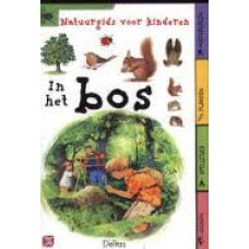 Tracqui, Valerie: Natuurgids voor kinderen in het bos ( nieuw)