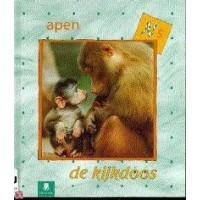 De Kijkdoos: Apen door Lydia van Andel,  Cherouke Blokland en Ineke van Sijl (N5)
