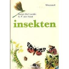 Landin, Bengt-Olof en AP den Hoed: Insekten