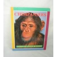 Lezen-leren-doen: Chimpansees door Barbara Taylor Cork
