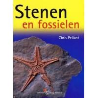 Gottmer Jong Geleerd: Stenen en fossielen door Chris Pellant