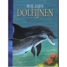 Grooms, Molly en Takashi Oda: Wij zijn dolfijnen