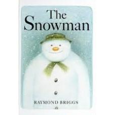 Briggs, Raymond: Snowman ( kleine uitgave)