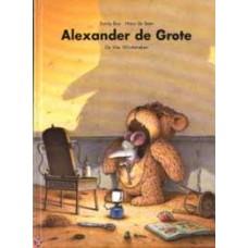 Beer, Hans de en Burny Bos: Alexander de Grote