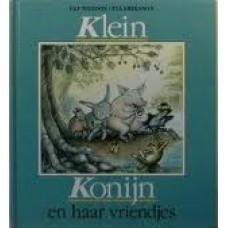 Nilsson, Ulf en Eva Eriksson: Klein Konijn en haar vriendjes