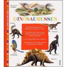 Kijk om je heen: Dinosaurussen